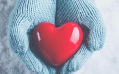 Warm Hands Warm Hearts