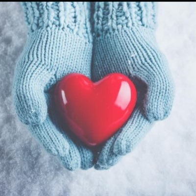 Warm Hands Warm Hearts