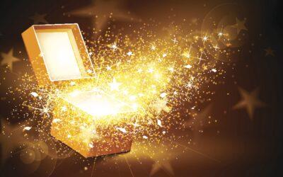 Magic Box Inside