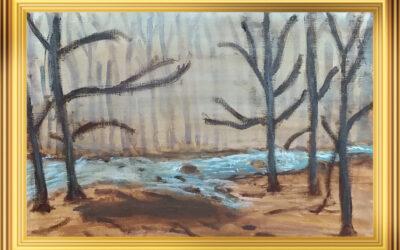 Winter's Trail